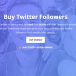 如何购买推特粉丝